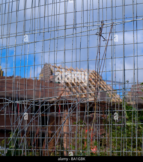 Roof Trusses Stock Photos Amp Roof Trusses Stock Images Alamy