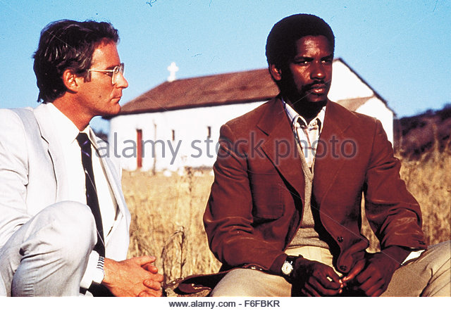 cry freedome A powerful drama that helped expose to the world the malfeasance of south african apartheid, cry freedom chronicles the fact-based friendship between an outspoken.