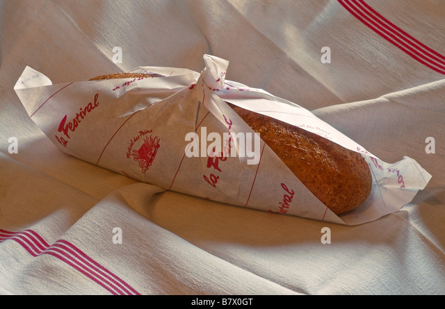 Loaf Of Bread Wrapper Stock Photos & Loaf Of Bread Wrapper ...  Loaf Of Bread W...