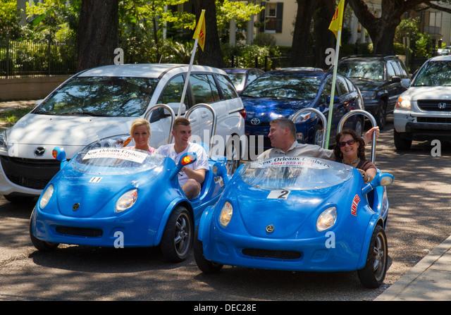 Avis Car Rental New Orleans La