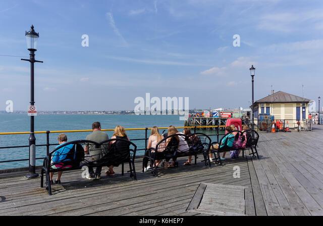 Southend on sea coastal seaside stock photos southend on for 1 royal terrace southend on sea