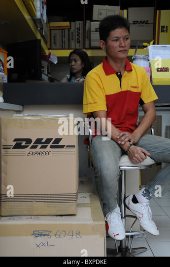 project for dhl on customer service Customer service specialist in dhl ubicación  supporting the dhl usa customer care program • provide project support and status  • bilingual customer.