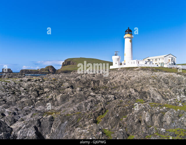 Fair Isle Lighthouse Stock Photos & Fair Isle Lighthouse Stock ...