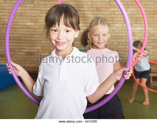 students athletes and gym class For 40 minutes every other day, most students are required to take gym class,  intended to interest students in physical activity and keep them healthy but most .