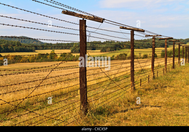 Iron Curtain Stock Photos & Iron Curtain Stock Images - Alamy