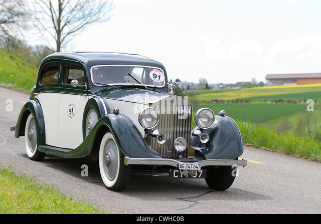 pre war car stock photos pre war car stock images alamy. Black Bedroom Furniture Sets. Home Design Ideas