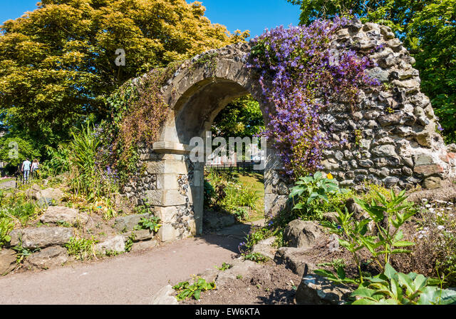 Medieval Arch Stock Photos Amp Medieval Arch Stock Images