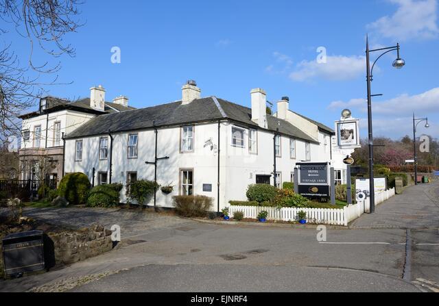 Hotels Near Dumbarton