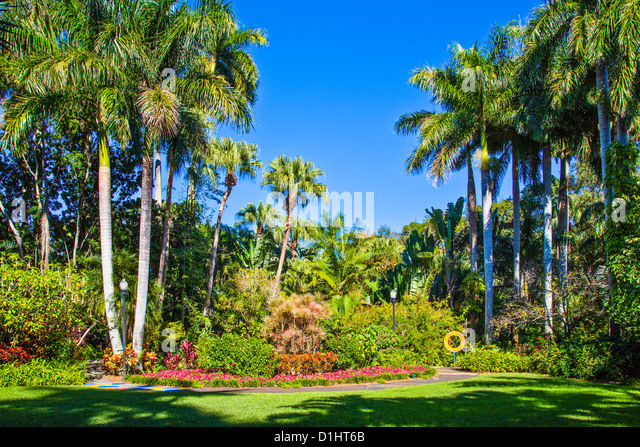 Sunken Gardens Stock Photos Sunken Gardens Stock Images Alamy