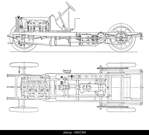Four Cylinder Engine Stock Photos  U0026 Four Cylinder Engine Stock Images