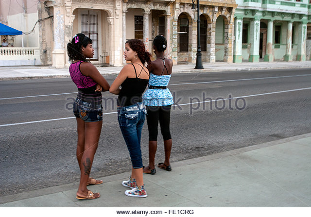 news havana prostitution foreigner