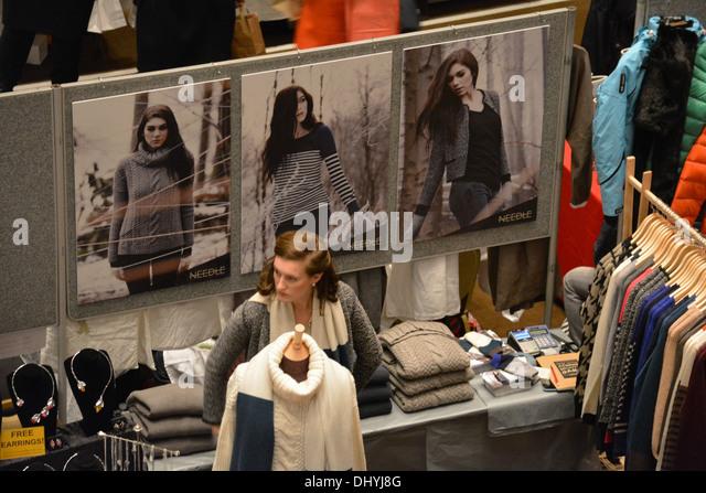 Boutique De Noel Stock Photos & Boutique De Noel Stock Images - Alamy