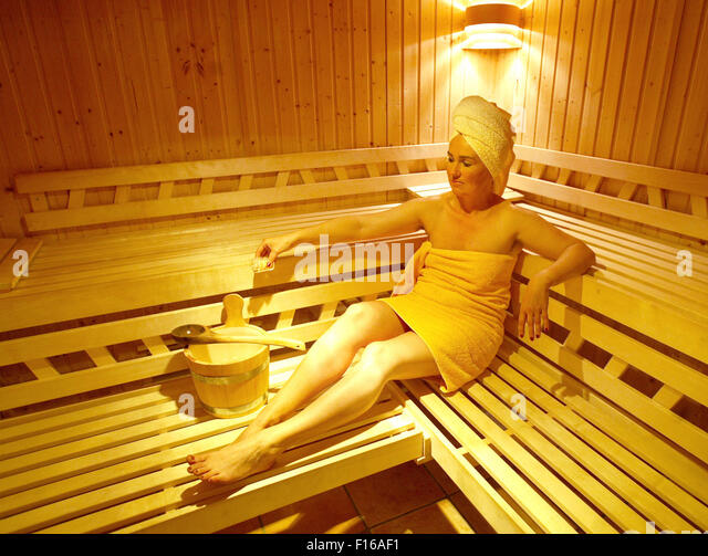 germany sauna stock photos germany sauna stock images alamy. Black Bedroom Furniture Sets. Home Design Ideas