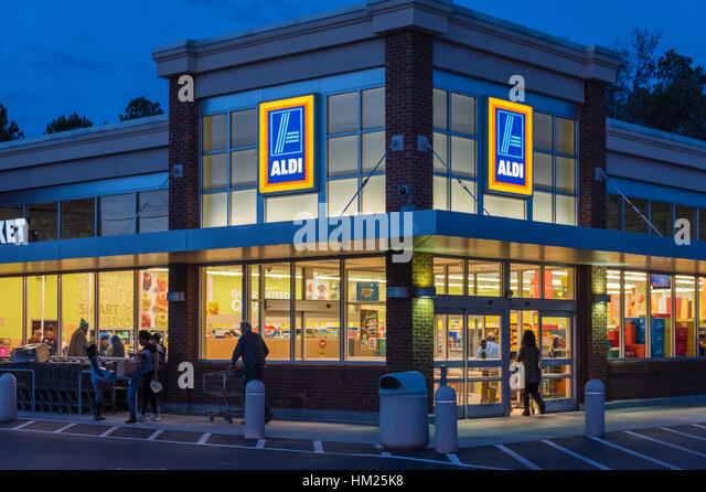 aldi food market stock photos aldi food market stock images alamy. Black Bedroom Furniture Sets. Home Design Ideas