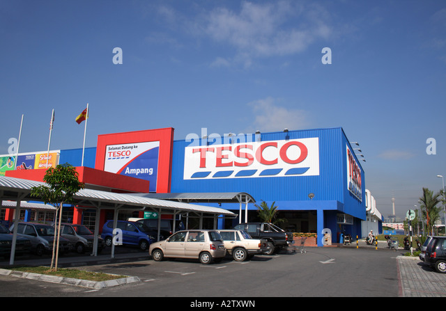 tesco malaysia marketing mix adoption For employment legislations, the government encourages retailers to provide a mix of job opportunities from flexible, lower-paid and locally-based jobs to highly-skilled, higher-paid and centrally-located jobs (balchin, 1994.