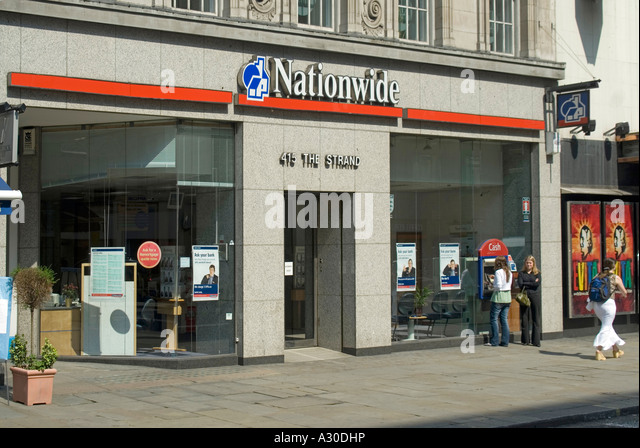Nationwide Building Society Southend