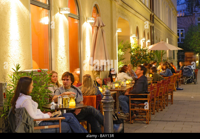 Heinl Cafe Hamburg