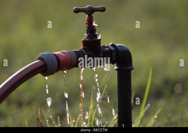 Leaky Tap Stock Photos Amp Leaky Tap Stock Images Alamy