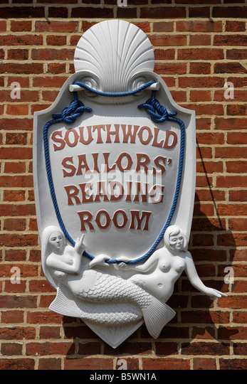 Sailor S Reading Room Southwold