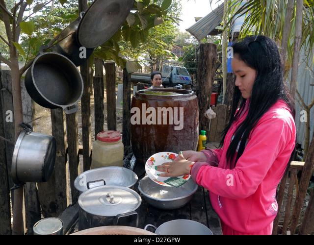 escort girl in cambodia outdoor