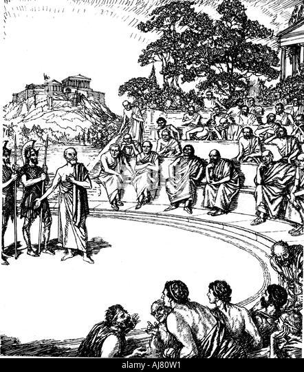 the trial of socrates The trial of socrates parts: (11) narrator cleon diodorus judge #1  judge#2 judge #3 socrates plato xanthippe xenophon crito.
