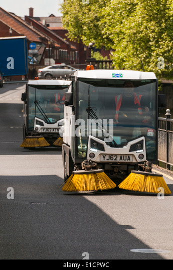 road sweepers stock photos road sweepers stock images