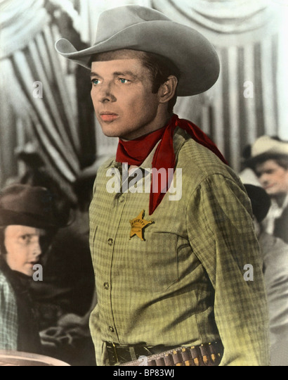 Audie Murphy Stock Photos & Audie Murphy Stock Images - Alamy