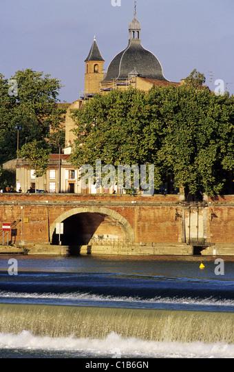 France haute garonne toulouse st stock photos france haute garonne toulouse st stock images - St pierre des cuisines toulouse ...