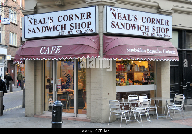 Pleasant Sandwich Corner Stock Photos  Sandwich Corner Stock Images  Alamy With Glamorous Neals Corner Sandwich Shop Neal Street Covent Garden London  Stock Image With Beauteous Victorian Garden Edging Also Ramsay Gardens Edinburgh In Addition Garden Bean Bags And Cactus Gardens As Well As Hatton Gardens London Additionally Patisserie Valerie London Covent Garden From Alamycom With   Glamorous Sandwich Corner Stock Photos  Sandwich Corner Stock Images  Alamy With Beauteous Neals Corner Sandwich Shop Neal Street Covent Garden London  Stock Image And Pleasant Victorian Garden Edging Also Ramsay Gardens Edinburgh In Addition Garden Bean Bags From Alamycom