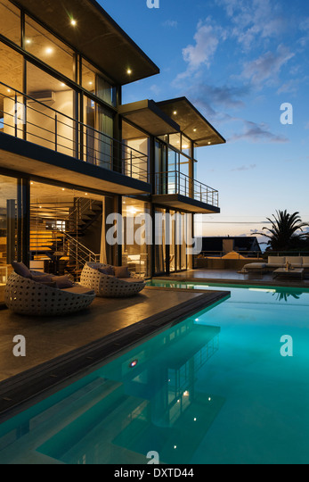 Ostentatious House Stock Photos Ostentatious House Stock Images