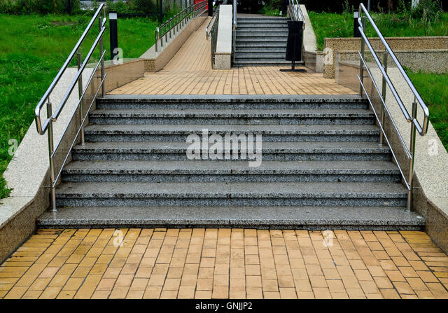 Public Building Ramp Stock Photos Public Building Ramp Stock Images A