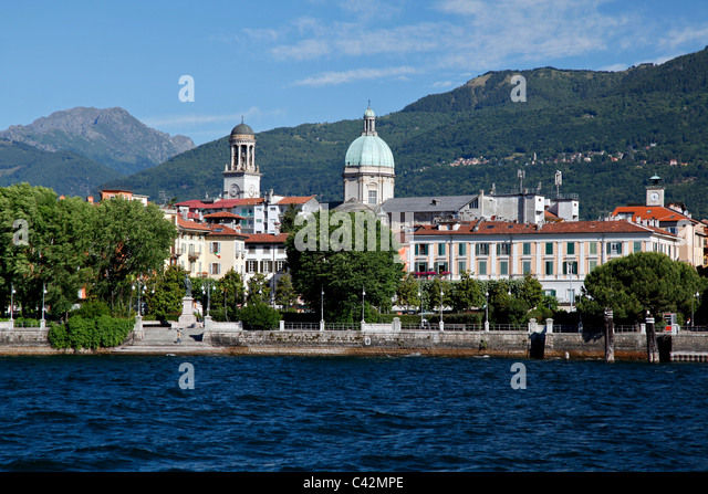 San Vittore Stock Photos & San Vittore Stock Images