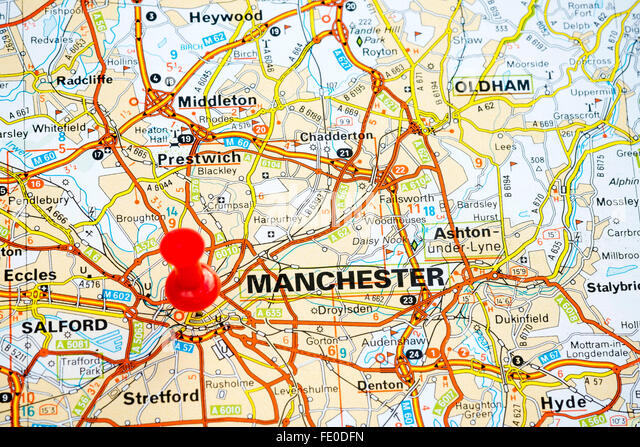 stakeholder mapping manchester united Strategic analysis of manchester united undertake a detailed strategic analysis of the manchester united fc with regard to its (stakeholder expectations.