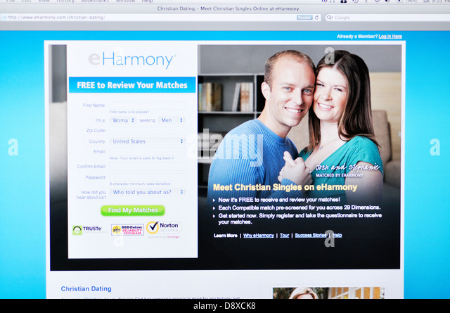 Is Eharmony A Christian Dating Site