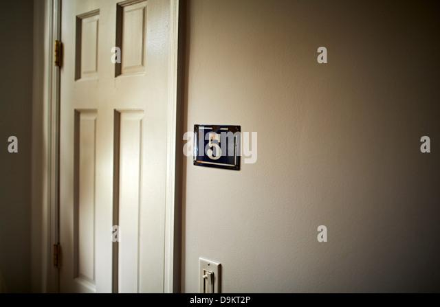 Door Number 5 Stock Photos & Door Number 5 Stock Images - Alamy