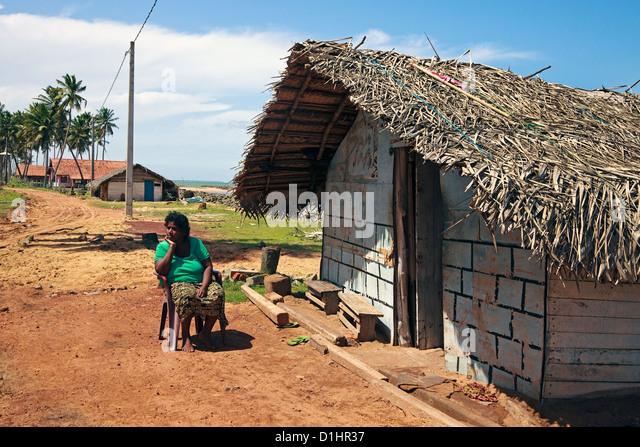 poverty in sri lanka pdf