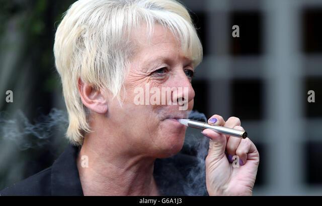 smoke free electronic cigarette India
