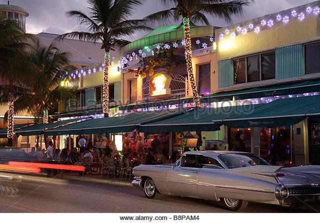 Tropical Chevrolet Miami Florida >> Cadillac Deville Stock Photos & Cadillac Deville Stock Images - Alamy