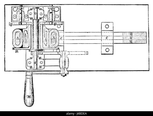 psm v03 d604 ac generator wiring j4bdea ac generator stock photos & ac generator stock images alamy ac generator wiring diagram at readyjetset.co