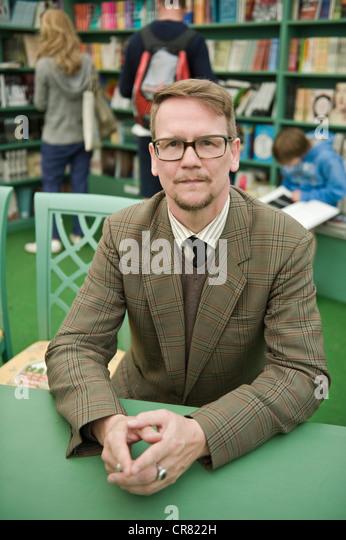 Sjon icelandic author