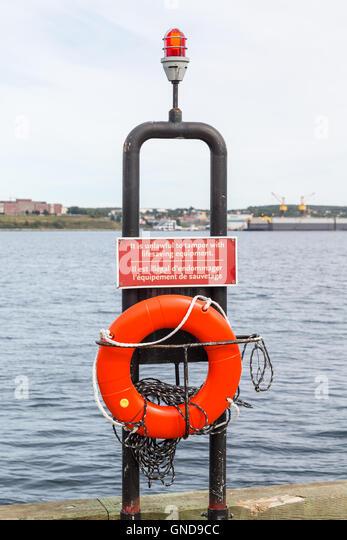 Orange Rescue Buoy Stock Photos Orange Rescue Buoy Stock Images Alamy