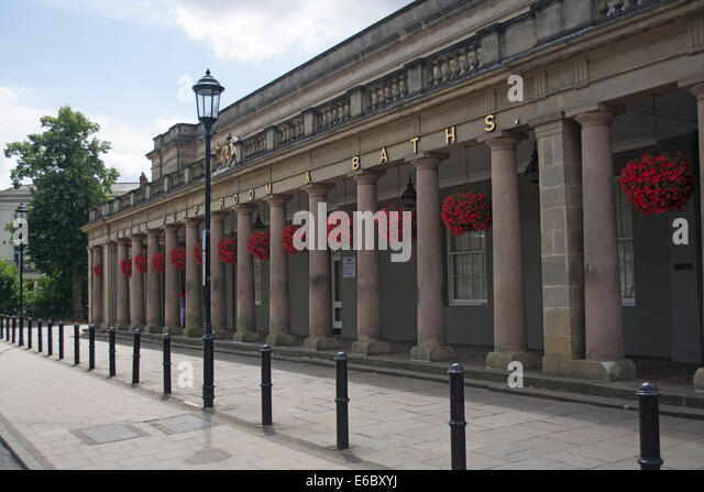 Pump Rooms Leamington Stock Photos Pump Rooms Leamington Stock Images Alamy