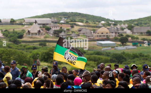 Two Cheers For Congress >> Anc Flag Stock Photos & Anc Flag Stock Images - Alamy