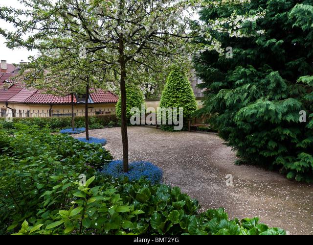 vrtba garden prague czech - photo #41
