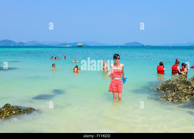 Phang nga thailand march 24 beautifull stock photos for Best beach vacations in march