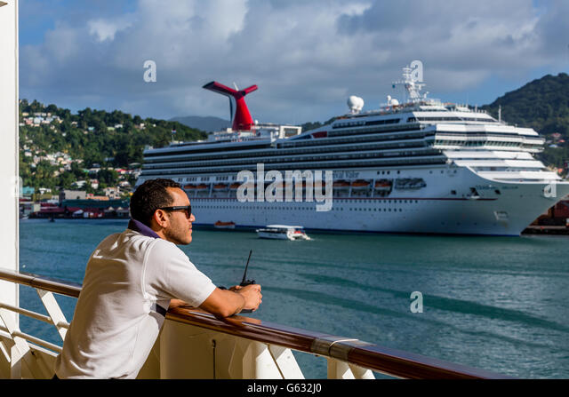 Dating a cruise ship employee
