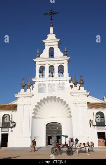Church Ermita Religious Stock Photos & Church Ermita Religious Stock Imag...