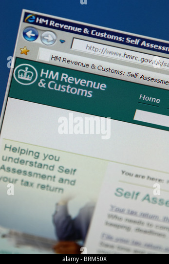 Hm revenue customs stock photos hm revenue customs stock - Hm revenue and customs office address ...