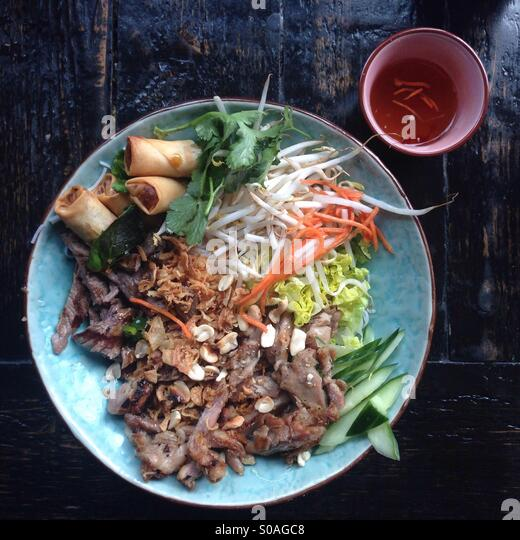 vietnamese rice noodles how to cook