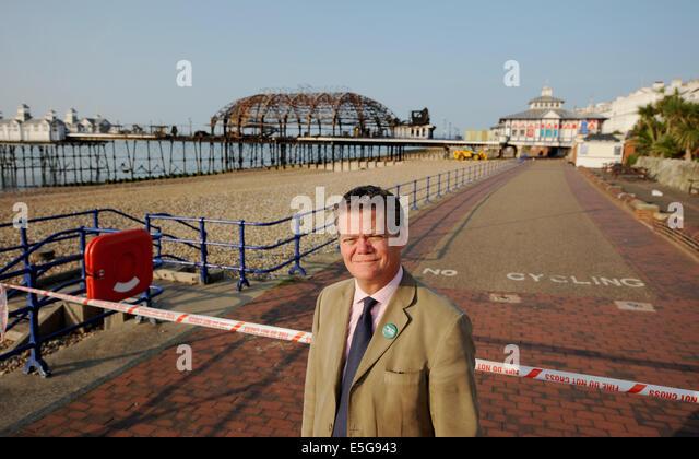 Lloyd Pier Stock Photos & Lloyd Pier Stock Images - Alamy